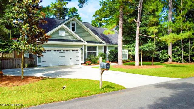 7034 Old Field Road, Wilmington, NC 28411 (MLS #100281304) :: The Rising Tide Team