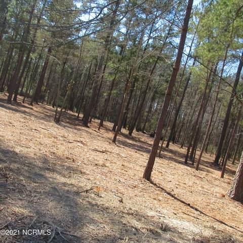 2 Carnostie Drive, Laurinburg, NC 28352 (MLS #100281312) :: Barefoot-Chandler & Associates LLC