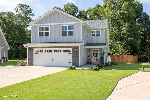 120 Cove Place, Clinton, NC 28328 (MLS #100281313) :: Lynda Haraway Group Real Estate