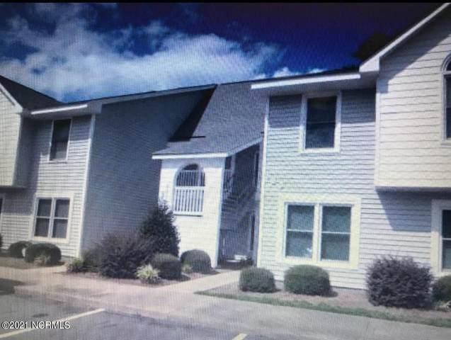 129 W Victoria Court E, Greenville, NC 27834 (MLS #100281316) :: Holland Shepard Group
