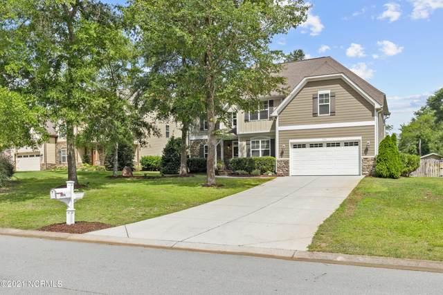 304 Sherwood Avenue, Cedar Point, NC 28584 (MLS #100281332) :: Courtney Carter Homes