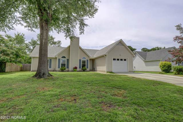 3107 Monticello Drive, Wilmington, NC 28405 (MLS #100281347) :: The Oceanaire Realty