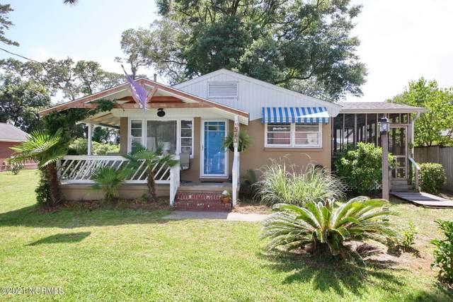 513 Rosemary Lane, North Myrtle Beach, SC 29582 (MLS #100281356) :: CENTURY 21 Sweyer & Associates