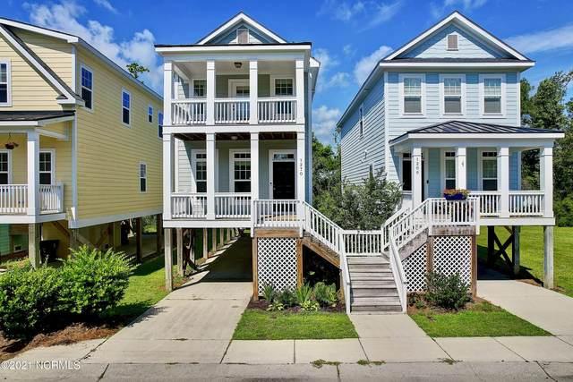 1270 Charleston Common Drive, Leland, NC 28451 (MLS #100281357) :: Courtney Carter Homes