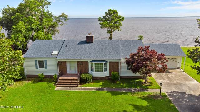 202 W Palmer Drive, New Bern, NC 28560 (MLS #100281358) :: Great Moves Realty