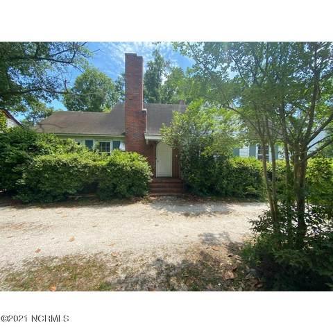 4922 Oleander Drive, Wilmington, NC 28403 (MLS #100281368) :: Shapiro Real Estate Group