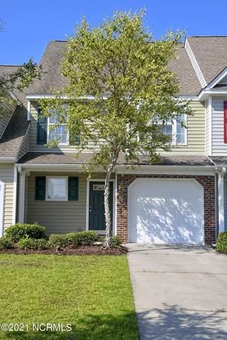 2127 Cass Lake Drive, Carolina Shores, NC 28467 (MLS #100281376) :: Holland Shepard Group