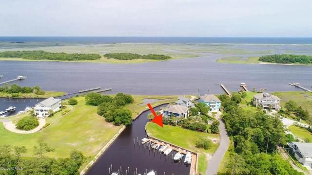 5240 Masonboro Harbour, Wilmington, NC 28409 (MLS #100281377) :: Barefoot-Chandler & Associates LLC