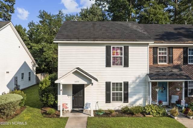 3455 Westgate Drive, Greenville, NC 27834 (MLS #100281382) :: Castro Real Estate Team