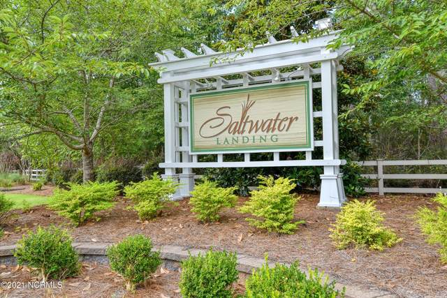 7r Saltwater Landing Dr Drive, Hampstead, NC 28443 (MLS #100281383) :: Vance Young and Associates