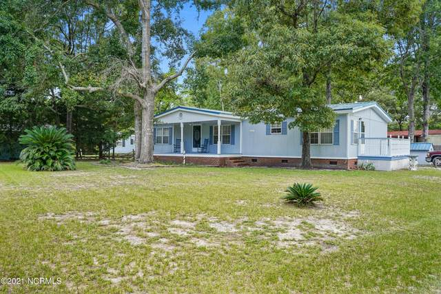 2243 Fay Circle SW, Supply, NC 28462 (MLS #100281385) :: Vance Young and Associates