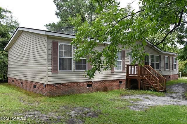 441 Clay Street, Wilmington, NC 28405 (MLS #100281400) :: Watermark Realty Group