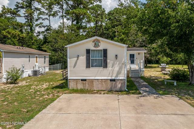2994 Ice Court SW, Supply, NC 28462 (MLS #100281406) :: Vance Young and Associates