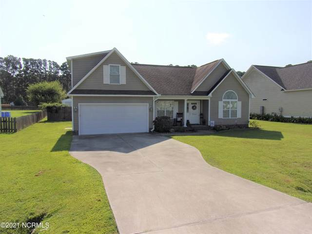 103 Pecan Ridge Drive, New Bern, NC 28562 (MLS #100281423) :: Stancill Realty Group