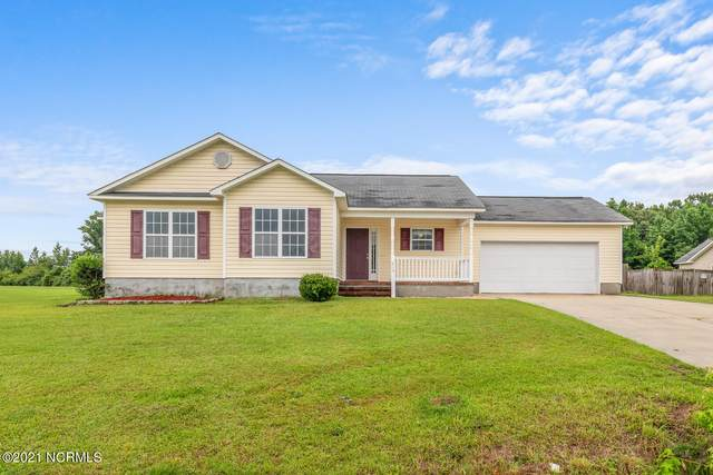415 Jessica Court, Richlands, NC 28574 (MLS #100281427) :: Holland Shepard Group