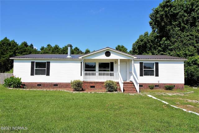 1085 Temples Point Road, Havelock, NC 28532 (MLS #100281439) :: The Oceanaire Realty