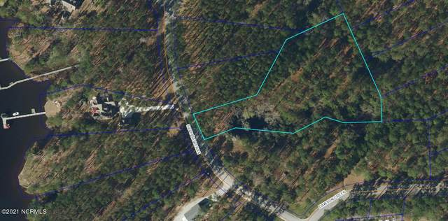 88 Cape Hatteras Point, Oriental, NC 28571 (#100281457) :: Rachel Kendall Team
