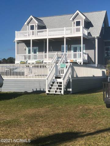 112 Cannon Drive, Newport, NC 28570 (MLS #100281463) :: Berkshire Hathaway HomeServices Hometown, REALTORS®