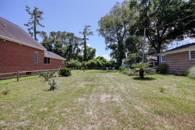 511 Rosemary Lane, North Myrtle Beach, SC 29582 (MLS #100281464) :: CENTURY 21 Sweyer & Associates