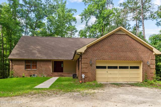103 Hickory Circle, Havelock, NC 28532 (MLS #100281467) :: Courtney Carter Homes