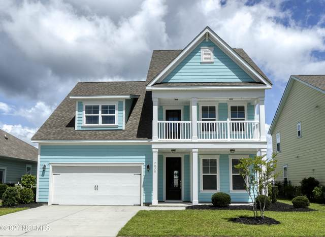 7870 Champlain Drive, Wilmington, NC 28412 (MLS #100281475) :: Watermark Realty Group