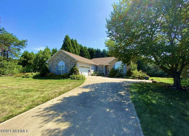 2383 Hounds Way, Hickory, NC 28601 (MLS #100281479) :: The Tingen Team- Berkshire Hathaway HomeServices Prime Properties