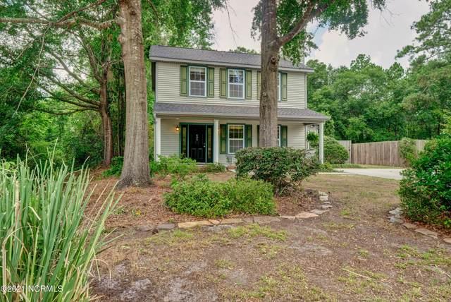 405 Ridge Road, Wilmington, NC 28412 (MLS #100281490) :: Lynda Haraway Group Real Estate