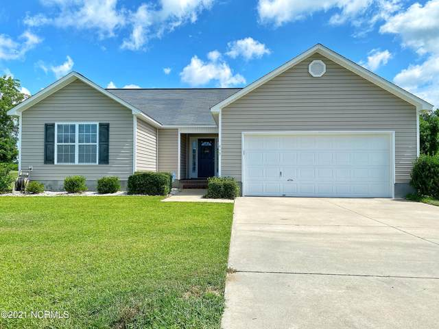 413 Jessica Court, Richlands, NC 28574 (MLS #100281499) :: Holland Shepard Group