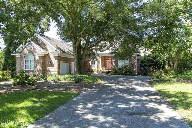 2408 Ocean Point Place, Wilmington, NC 28405 (MLS #100281503) :: The Legacy Team