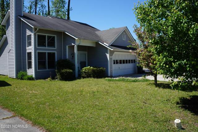2800 Currituck Court, New Bern, NC 28560 (MLS #100281504) :: Stancill Realty Group