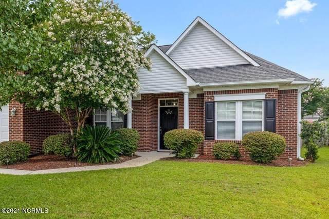 4622 Whiteweld Terrace, Wilmington, NC 28412 (MLS #100281508) :: Watermark Realty Group