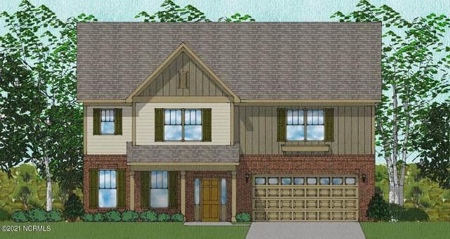 1264 Pandion Drive, Wilmington, NC 28411 (MLS #100281516) :: Carolina Elite Properties LHR