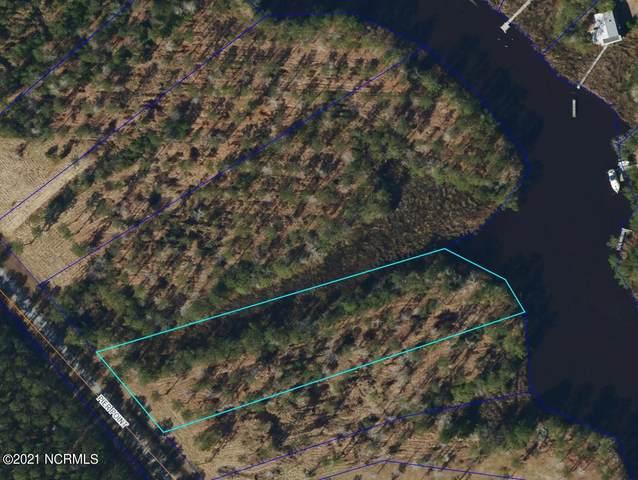 45 Pier Point Drive S, Oriental, NC 28571 (MLS #100281527) :: Coldwell Banker Sea Coast Advantage