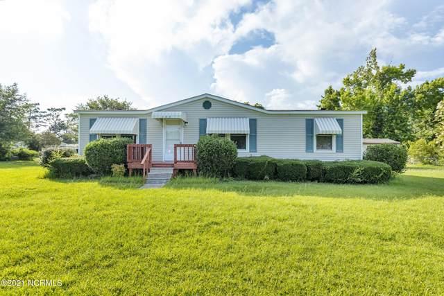 102 Seashore Drive, Swansboro, NC 28584 (MLS #100281529) :: Berkshire Hathaway HomeServices Prime Properties
