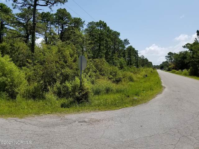 4404 Oakcrest Drive SE, Southport, NC 28461 (MLS #100281531) :: Frost Real Estate Team