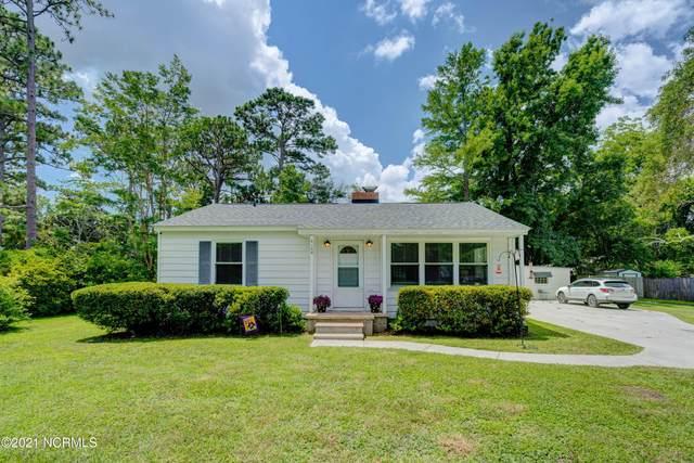 4108 Park Avenue, Wilmington, NC 28403 (MLS #100281534) :: Berkshire Hathaway HomeServices Prime Properties