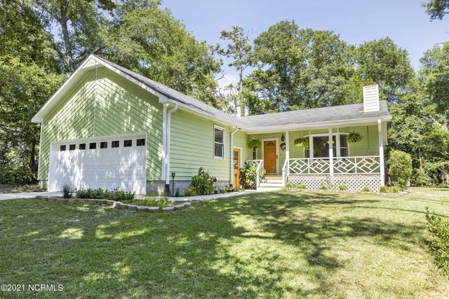 426 Holly Street, Emerald Isle, NC 28594 (MLS #100281536) :: Holland Shepard Group