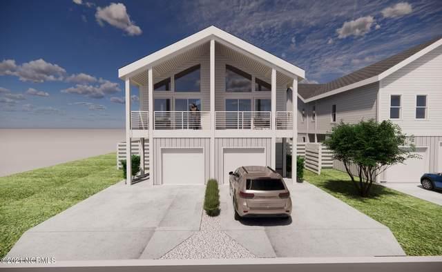 617 Sumter Avenue Unit 1, Carolina Beach, NC 28428 (MLS #100281540) :: The Rising Tide Team