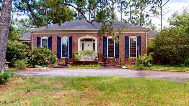 4416 Mockingbird Lane, Wilmington, NC 28409 (MLS #100281541) :: Great Moves Realty