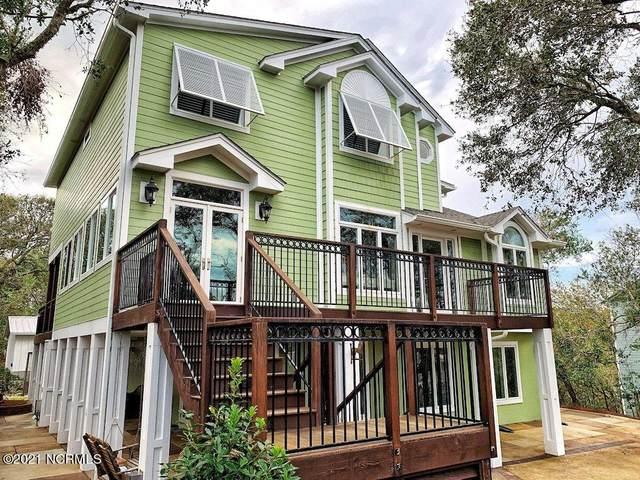 107 Conch Court, Emerald Isle, NC 28594 (MLS #100281551) :: Shapiro Real Estate Group