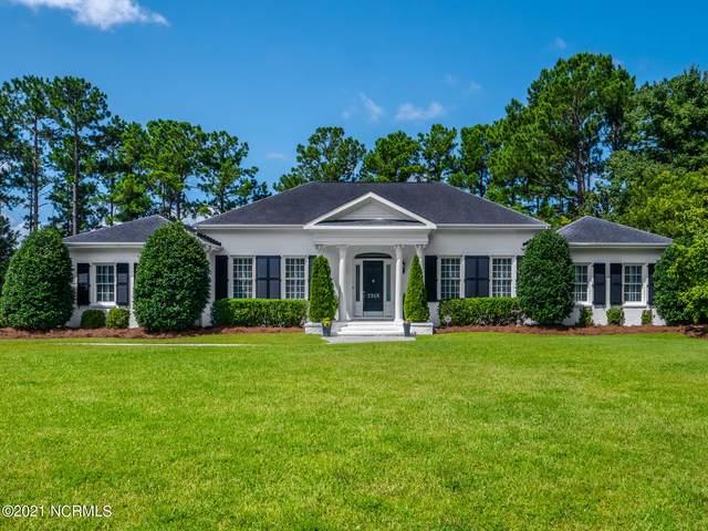 2318 Tattersalls Drive, Wilmington, NC 28403 (MLS #100281555) :: The Tingen Team- Berkshire Hathaway HomeServices Prime Properties