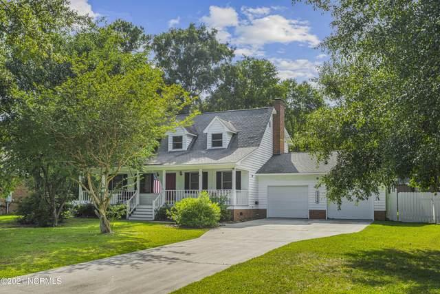 3324 Kirby Smith Drive, Wilmington, NC 28409 (MLS #100281557) :: Courtney Carter Homes