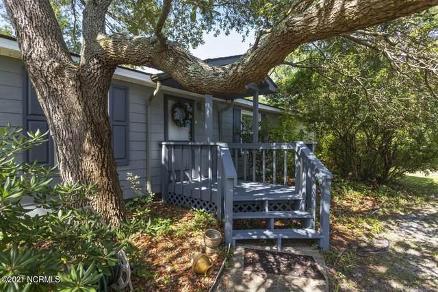 208 Spar Court, Hampstead, NC 28443 (MLS #100281560) :: The Tingen Team- Berkshire Hathaway HomeServices Prime Properties