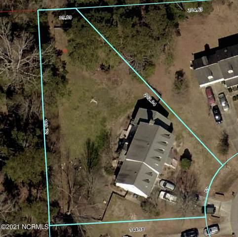 3504 Stratford Road, Trent Woods, NC 28562 (MLS #100281565) :: Carolina Elite Properties LHR