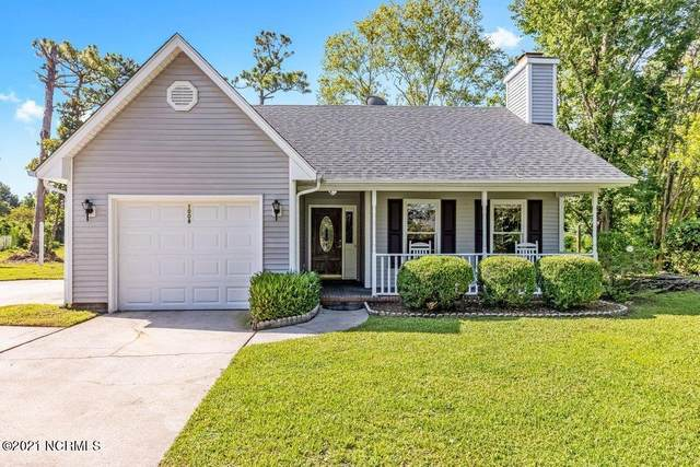 1008 Kennesaw Court, Wilmington, NC 28412 (MLS #100281577) :: Great Moves Realty