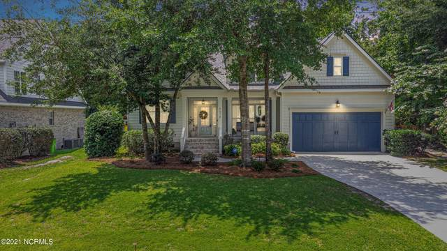 8879 New Forest Drive, Wilmington, NC 28411 (MLS #100281579) :: The Cheek Team