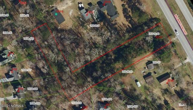 3534 Wilmington Highway, Jacksonville, NC 28540 (MLS #100281582) :: Frost Real Estate Team