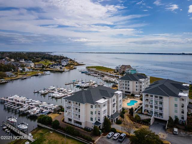 150 Lands End Road A22, Morehead City, NC 28557 (MLS #100281604) :: Courtney Carter Homes