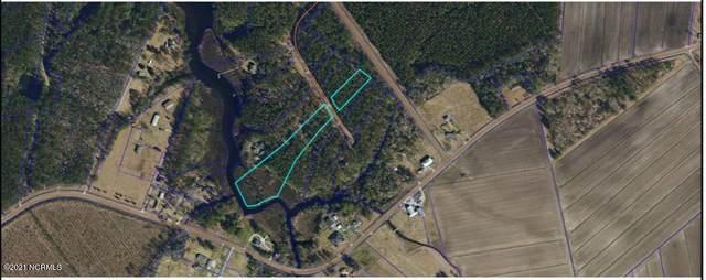 176 Moores Creek Drive, Merritt, NC 28556 (MLS #100281609) :: CENTURY 21 Sweyer & Associates