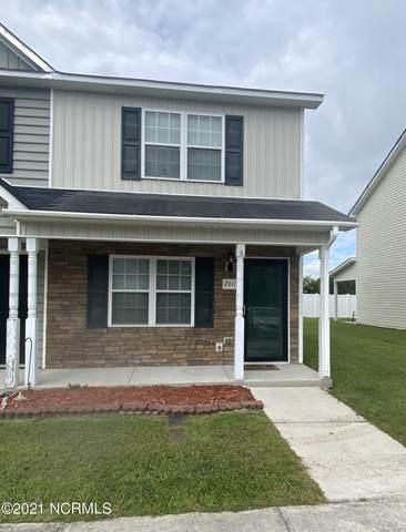 2011 Grandeur Avenue, Jacksonville, NC 28546 (MLS #100281616) :: Holland Shepard Group